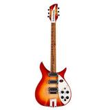 Guitarra Electrica Rickenbacker 350v63