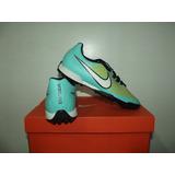 Chuteira Society Nike Magista Ola Tf Numero 38 Produto Novo 264adeb4097e4