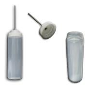 Paquete: 4 Inyectores Para Rellenar Churros 24 Oz (710 Ml)