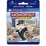 Monopoly Plus+ Trivial Pursuit Ps4 2 Grandes Juegos De Mesa