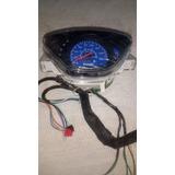 Tablero Velocimetro Zb 110 G 4 Orig. Zanella