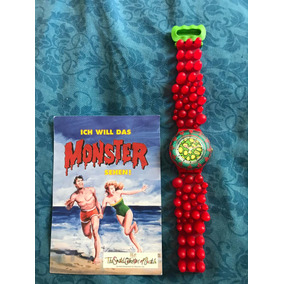 Swatch Monster Collectors Beachparty 1995