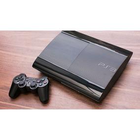Playstation 3 Ps3 Play 3 + Fifa 16 + Un Joystick. Mundoe Z/n