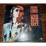 Disco John Lennon Live In New York City