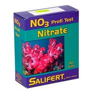 Salifert Test De Nitrate No3 60 Tests Acuario