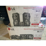 Minicomponente Lg Xboom 2800 Whats