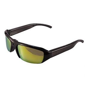 1080p Hd Moda Óculos De Sol Espião Câmera Oculto Filmador