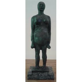 Pablo Picasso Hombre Escultura En Bronce