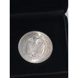 1 Peso 1956 Casa De Moneda 200 Años