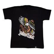 Judas Priest - Remera - Screaming For Vengeance