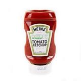 Ketchup Heinz Sin Sal Pet Down 397 Gramos