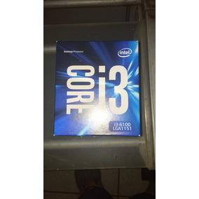 Core I3 Procesador