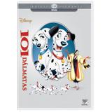 Dvd 101 Dálmatas - Edição Diamante Disney Original