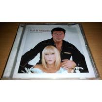 Yuri Y Mijares, Acompañame, Cd Album Del Año 2006