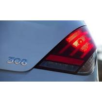 Peugeot 308 Allure 1.6 Entrega Inmediata!!! *g