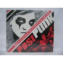 Compilado Post Punk 70 - 80 3cd ( Digipack ) Nuevo Sellado