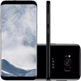 Celular Galaxy S8 Marca Tlc Desbloqueio Pela Digital