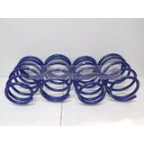 Espirales Subaru Impreza 04 Forester Ag Kit - Biocartuning