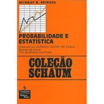 Livro Probabilidade E Estatistica Murray R. Spiegel