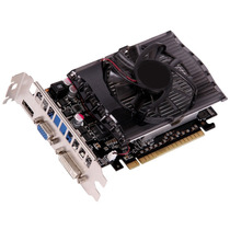 Placa Vídeo Pc Geforce 2gb Gt630 2048mb Ddr2 Defeito P Peças