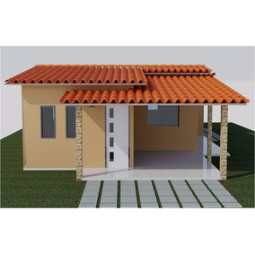 Kit Estructural Para Viviendas Unifamiliares De 63 M2.