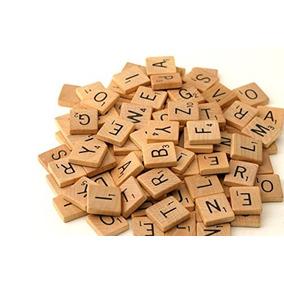 Letras scrabble para pared en mercado libre m xico - Letras scrabble madera ...