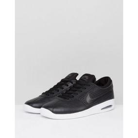 Zapatillas Nike Air Max Bruin Negras Nuevas Nuevo Modelo