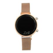Reloj Zeit Dama Metal Digital - Cb00018086
