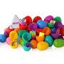 Llenadas Juguete Huevos De Pascua, Huevos Sorpresa Llenas D