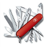 Canivete Suíço Victorinox Handyman Vermelho 91 Mm 1.3773