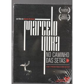 Dvd Marcelo Yuka - No Caminho Das Setas (lacrado)