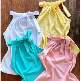 Lote Blusas Femininas Atacado Bras - Camisetas e Blusas Manga Curta ... 959de55e70301