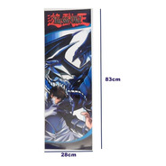 Yu Gi Oh Yugioh Poster Largo Seto Kaiba Dragon Ojos Azules
