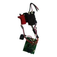 Interruptor Bosch Gsr 1000 Smart