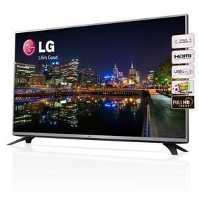 Tv Led Full Hd Lg 43 Oferta!! 250 Green!!