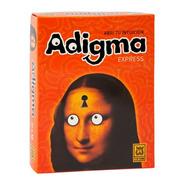 Juego De Mesa - Adigma Express - Xion Store