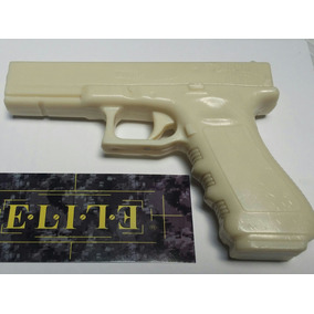 Pistola De Entrenamiento Tipo Glock
