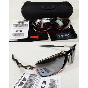 703b90a144f90 Oculos Badman Plasma Black Fosca Lente Liquid Metal + Case