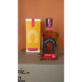 Tequila Herradura Reposado 900ml.