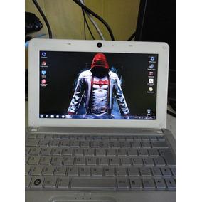 Netbook Sony Pcg 4v1m Funcionando Apenas Sem Bateria