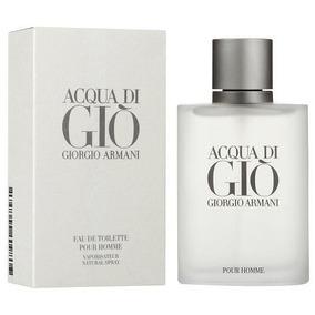 Acqua Di Gio Eau De Toilette Giorgio Armani - 100ml