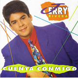 Cds De Musica Originales Jerry Rivera