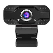 Webcam Para Pc 1080i Usb