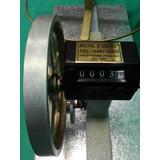 Maquina De Medir Cables Modelo 160pi