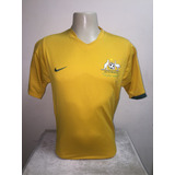 Camisa Nike Australia 2006 Futebol Uniforme 1
