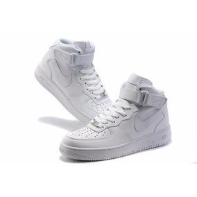 Tênis Nike Air Force Cano Alto Botinha Feminino Masculino