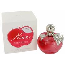 Excelentes Perfumes Nina Ricci Para Dama Importados.