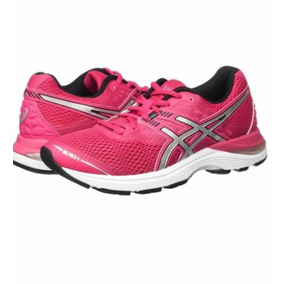 Zapatillas Asics Originales Gel-pulse 9 Talles 35-36 Y 37