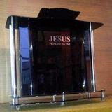 Púlpito De Acrílico Para Igreja / Empresa Direto Da Fábrica