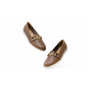 Zapato Dama Flexi 45302 Whisky 100% Originales!!